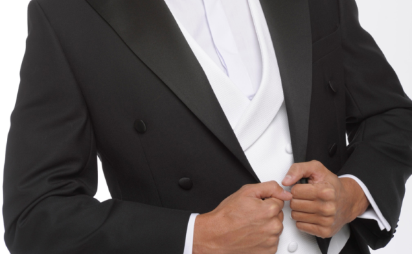 Frac - Traje masculino de etiqueta