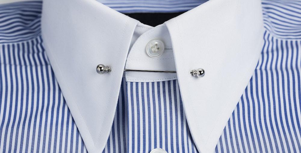 Cuello de Camisa Pin Collar