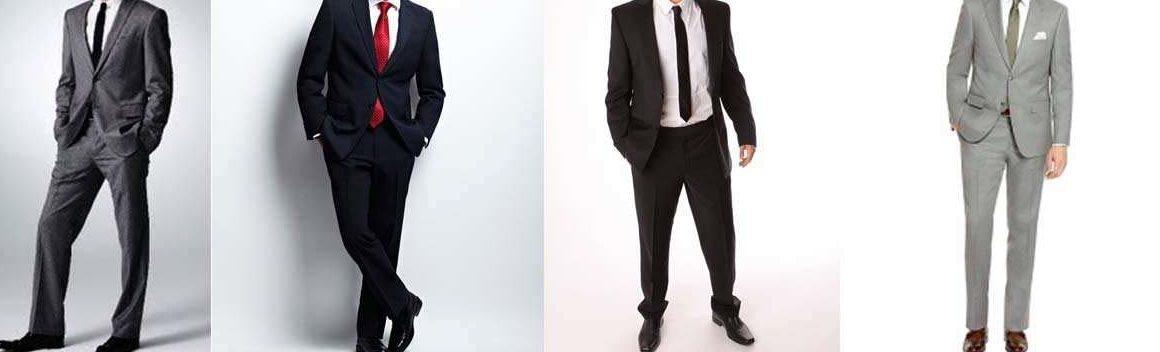 Vestuario Masculino: ¿Cómo llevar Traje Americano?