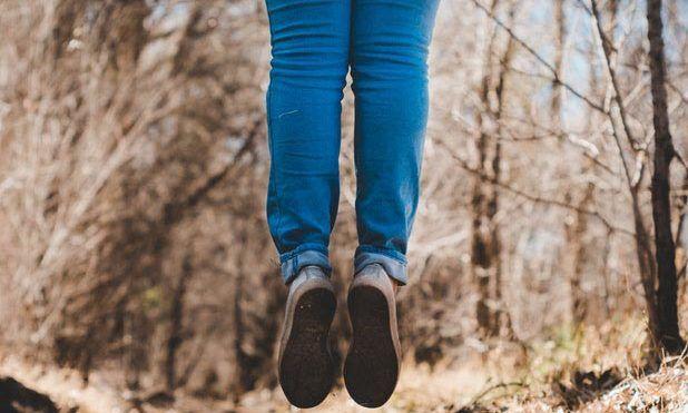 Adiós a los jeans pitillo