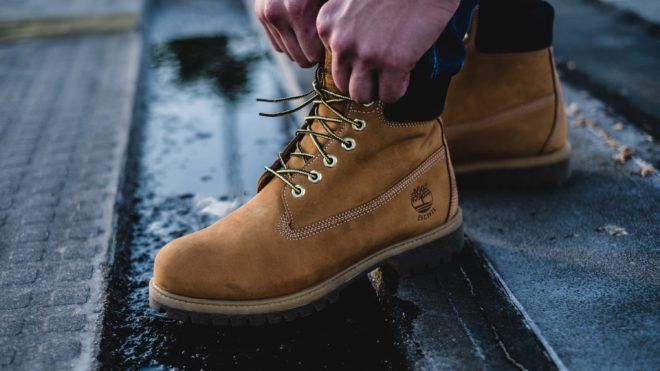 Los zapatos que todo hombre debe tener para 2019