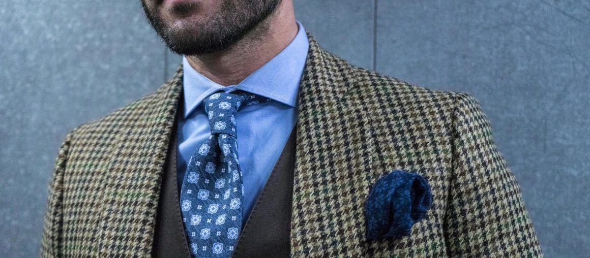 Tendencias en moda masculina para el 2019