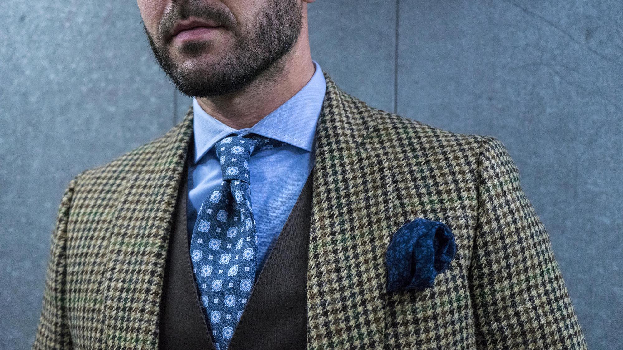 dacd3b9b4b Tendencias en Moda Masculina para 2019