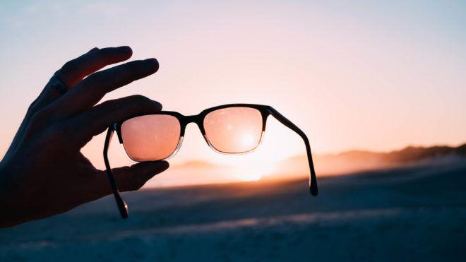 Cómo elegir las gafas de sol
