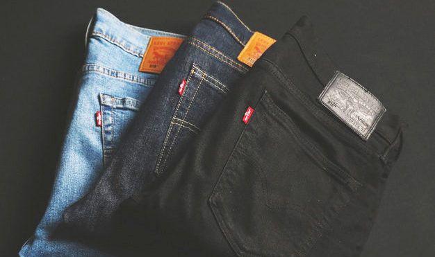 Como elegir los pantalones vaqueros